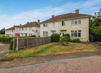 Thumbnail 3 bedroom semi-detached house for sale in Tamerton Road, Leicester