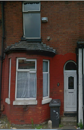 Thumbnail 3 bedroom terraced house to rent in Parrin Lane, Eccles, Manchester
