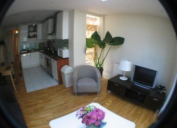 Thumbnail 2 bed flat to rent in Weston Road, Chiswick Park, London