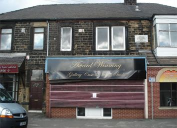 Thumbnail Commercial property for sale in Bank Street, Mexborough