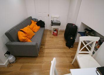 Thumbnail 1 bed flat to rent in Arlington Road NW1 7Hu,