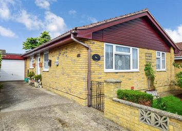 Thumbnail 3 bed detached bungalow for sale in Roderick Avenue North, Peacehaven, East Sussex