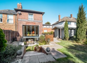 Castle Road, Southsea PO5. 4 bed town house for sale