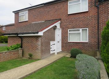 Thumbnail 2 bed property to rent in Abbey Close, Peacehaven