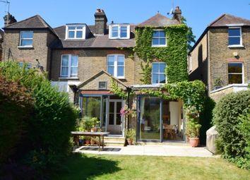 Thumbnail 5 bed semi-detached house for sale in Mortlake Road, Kew, Richmond, Surrey