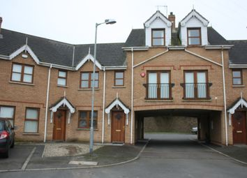 Thumbnail 1 bed flat for sale in Laurel Wood, Ballinderry Lower, Lisburn