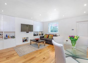 Thumbnail 1 bed flat to rent in Lillie Road, London