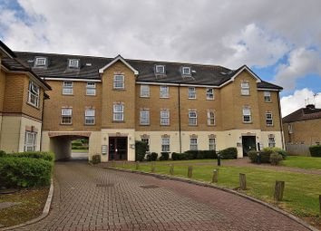 Thumbnail 2 bed flat for sale in Tolgate Court, London Road, Dunstable