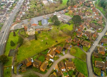 Thumbnail Land for sale in Honeylands, Pinhoe Road, Exeter