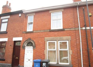 Thumbnail 6 bed property to rent in Stanley Street, Derby