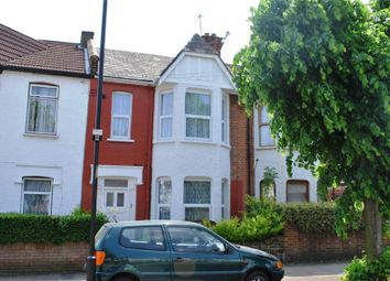 Thumbnail 1 bed flat to rent in Stirling Road, Wood Green, London