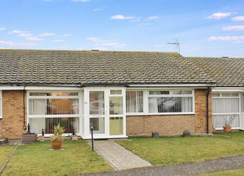 Thumbnail 3 bed terraced bungalow for sale in Broom Knoll, East Bergholt, Colchester