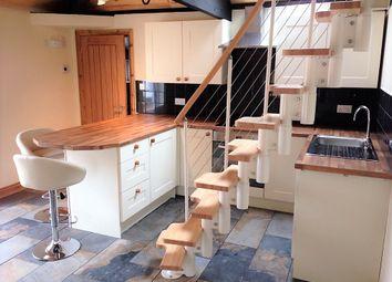 Thumbnail Studio to rent in Cutteridge Farm Cutteridge Lane, Whitestone, Exeter