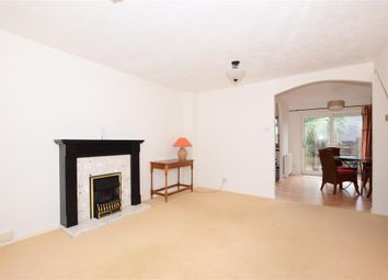 Thumbnail 3 bedroom semi-detached house for sale in Waterside Drive, Chichester, West Sussex