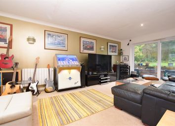 Thumbnail 4 bed detached house for sale in Betula Close, Kenley, Surrey