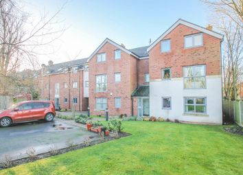 Thumbnail 2 bedroom flat for sale in Virola Court, Park Road, Walsall