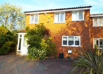 Thumbnail 3 bedroom property to rent in Trotwood, Chigwell