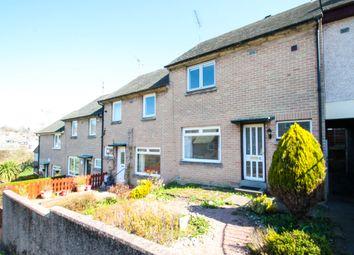Thumbnail 2 bedroom terraced house for sale in Ivanhoe Walk, Aberdeen, Aberdeen, Aberdeen