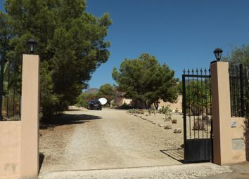 Thumbnail 4 bed villa for sale in Cps2514 Totana, Murcia, Spain