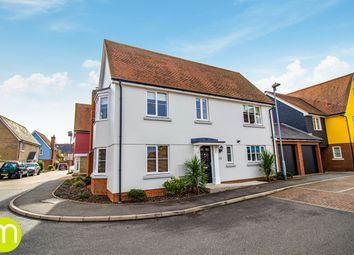 5 bed detached house for sale in Walnut Drive, Mile End, Colchester CO4