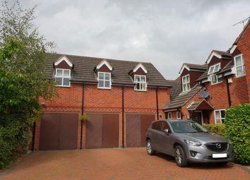 Thumbnail 2 bed flat to rent in Main Street, Botcheston