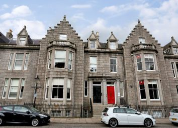 Thumbnail 2 bed flat to rent in Rubislaw Terrace, Aberdeen