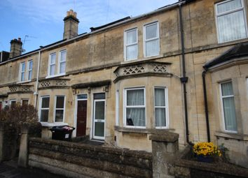 Thumbnail 5 bed terraced house to rent in Lyndhurst Road, Bath