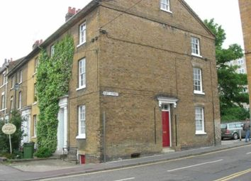 Thumbnail 4 bedroom end terrace house to rent in Marsham Street, Maidstone, Kent