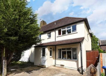 Thumbnail 6 bed semi-detached house for sale in Fullers Avenue, Surbiton