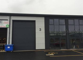 Thumbnail Warehouse to let in Unit 3 Tungsten Court, Hemdale Business Park, Nuneaton, Warwickshire