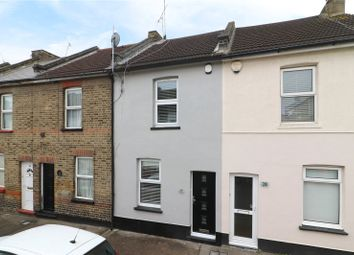 Thumbnail 2 bed terraced house for sale in Factory Road, Northfleet, Kent