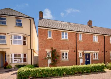 Thumbnail 2 bed end terrace house for sale in Broadview Close, Kingsnorth, Ashford