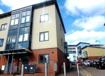 Thumbnail 4 bed property to rent in Cregoe Street, Birmingham