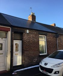 Thumbnail 2 bed cottage for sale in Bexley Street, Sunderland