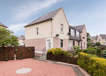 Thumbnail 3 bed property for sale in John Street, Penicuik