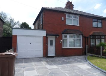 Thumbnail 3 bed semi-detached house to rent in St. Helens Road, Eccleston Park, Prescot