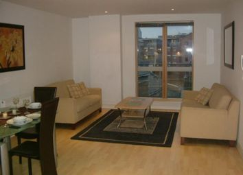 Thumbnail 2 bed flat to rent in Cromwell Court, 10 Bowman Lane, Leeds