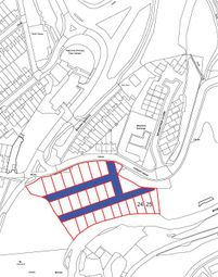 Thumbnail Land for sale in Cardiff Road, Treharris