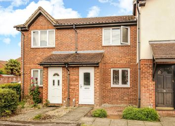 Thumbnail 1 bed terraced house to rent in Ladygrove, Didcot