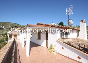Thumbnail 4 bed property for sale in Quintmar, Sitges, Spain