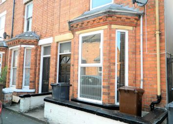 Thumbnail 1 bed end terrace house to rent in Abbot Street, Lincoln