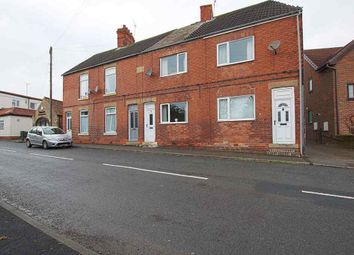Thumbnail 2 bedroom terraced house for sale in Gildingwells Road, Woodsetts, Worksop