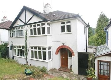 3 bed semi-detached house to rent in Haydn Avenue, Purley CR8