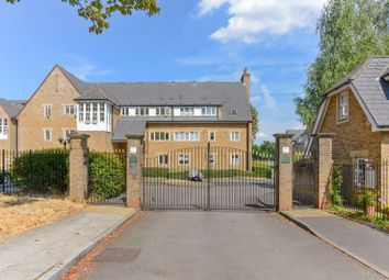 Thumbnail 4 bed town house for sale in Gatcombe Mews, Ealing, London