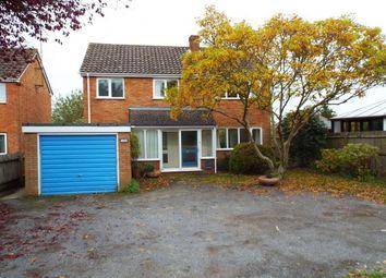 Thumbnail 3 bed property to rent in Bretforton Road, Badsey, Evesham