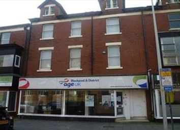 Thumbnail Commercial property for sale in 89 Abingdon Street, Blackpool, Lancashire