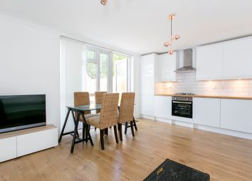 Thumbnail 4 bed terraced house to rent in Jarrow Way, London