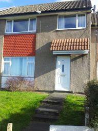 Thumbnail 3 bedroom town house for sale in Helston Walk, Middleton, Leeds