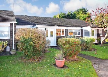 Thumbnail 2 bed terraced bungalow for sale in Barley Close, Martin Mill, Dover, Kent