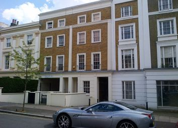 Thumbnail 4 bed semi-detached house to rent in Boldero Place, Gateforth Street, London